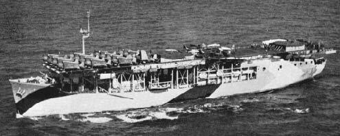 Petite histroire des porte-avions d'escorte - 1915-1945 - Page 5 Cve_us11