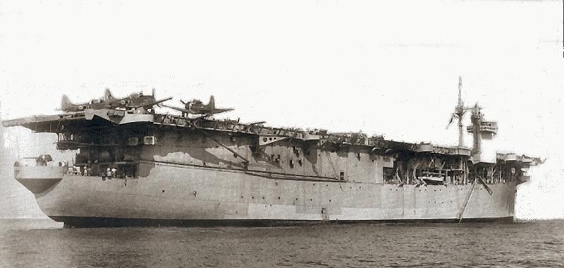 Petite histroire des porte-avions d'escorte - 1915-1945 - Page 6 Dixmud10