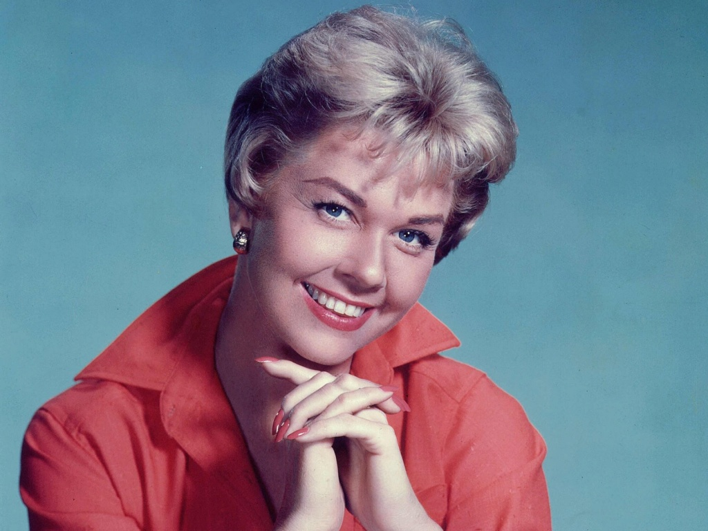 Doris Day Doris-10