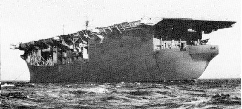 Petite histroire des porte-avions d'escorte - 1915-1945 - Page 6 Hms_ar10