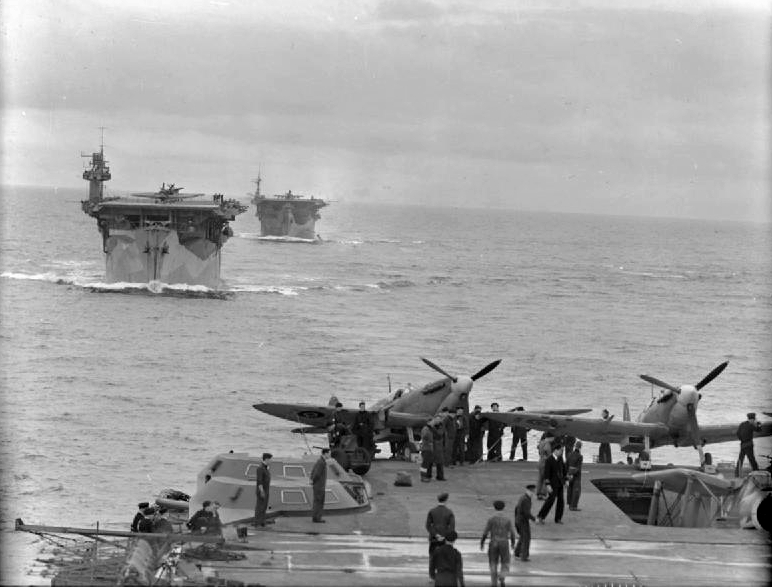 Petite histroire des porte-avions d'escorte - 1915-1945 - Page 7 Hms_bi11