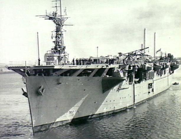 Petite histroire des porte-avions d'escorte - 1915-1945 - Page 10 Hms_ca11