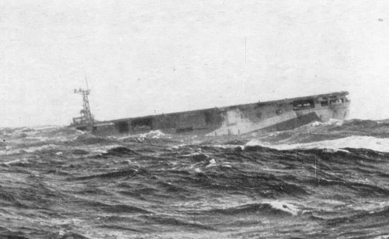 Petite histroire des porte-avions d'escorte - 1915-1945 - Page 9 Hms_na10