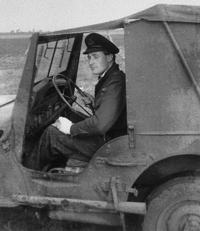 Débarquement du 6 juin 1944 : un reportage sonore inédit ref Image11
