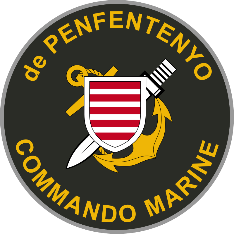 Commando de Penfentenyo Langfr11