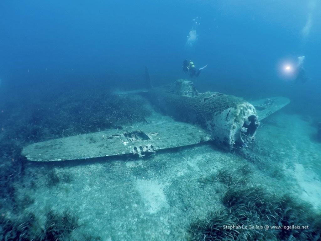 Archéologie sous-marine : Maxres10