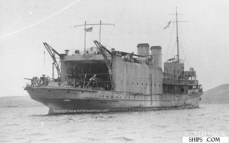 Grande histoire des porte-avions de combat Mpl06910
