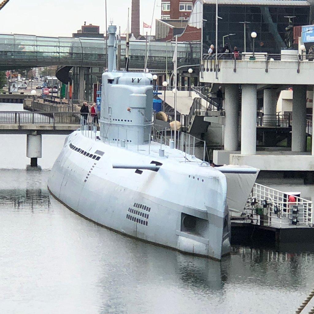 Les U-Boote, sous-marins de la Kriegsmarine - Page 4 Photo910