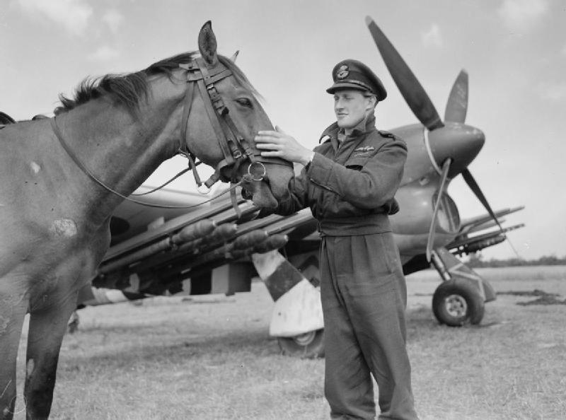 Débarquement du 6 juin 1944 : un reportage sonore inédit ref Royal_10