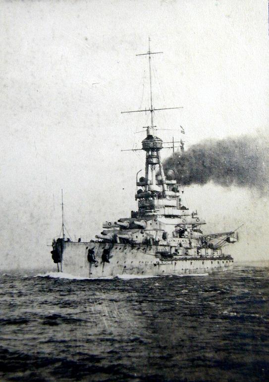 Hochseeflotte allemande Smbade10