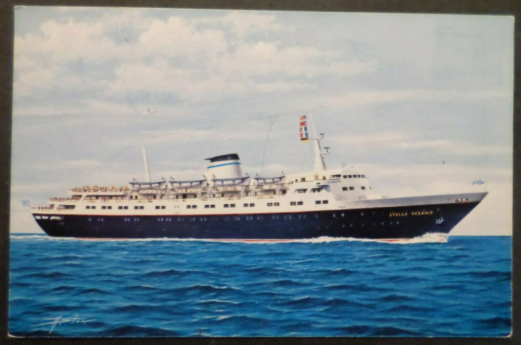 Qui peut m'identifier ce bateau - Page 4 Ss-ste11