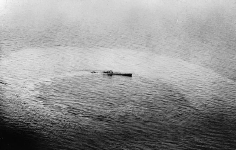 Les U-Boote, sous-marins de la Kriegsmarine - Page 4 U-boat10