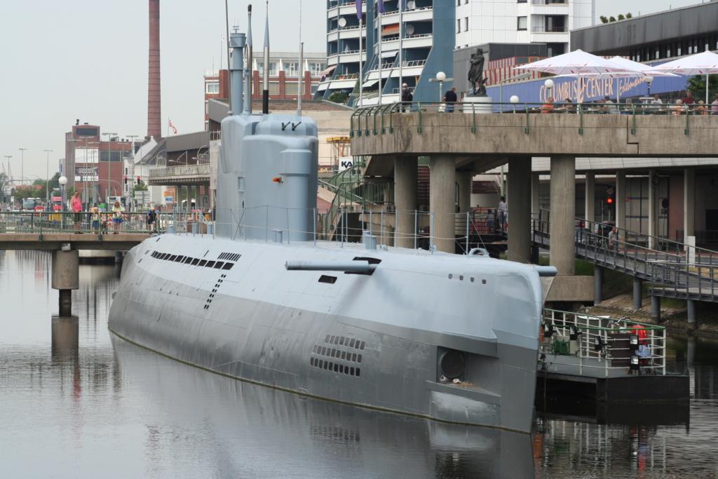 Kriegsmarine - Page 22 U-boot10