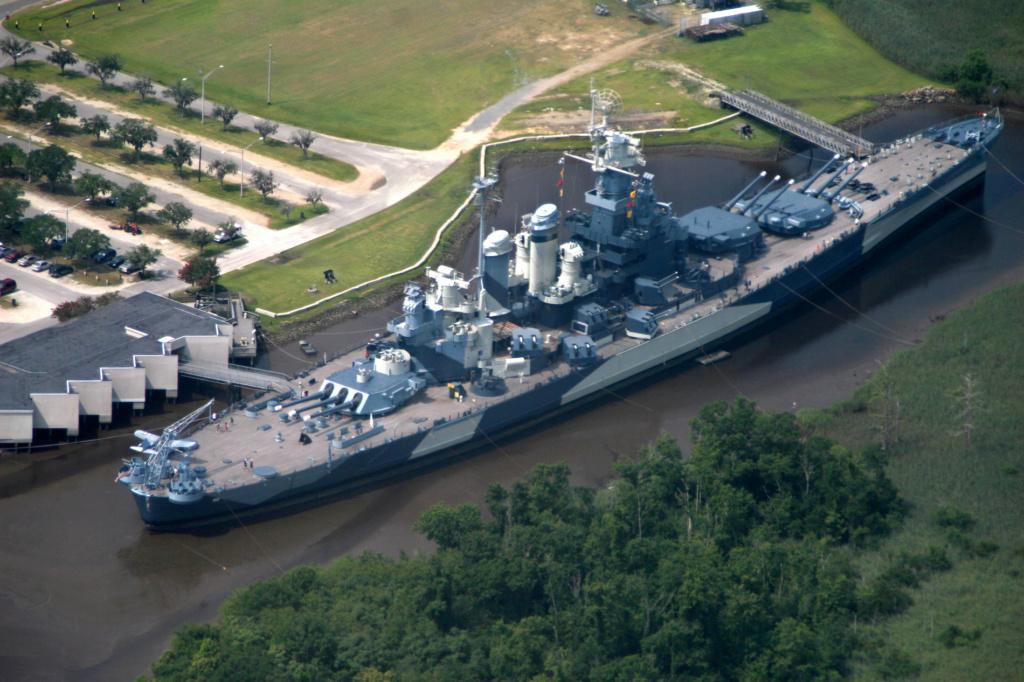 USS North Carolina (BB-55) U_s_s_11