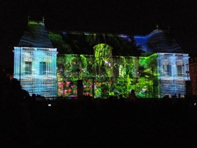 Rennes: découvrez les illuminations du Parlement de cet été Dsc09028