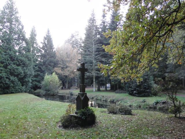 en forêt de Brocéliande Paimpont  - Page 2 Dsc09726