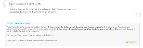 Perchè scegliere un nome di dominio personalizzato e come Rinnov12