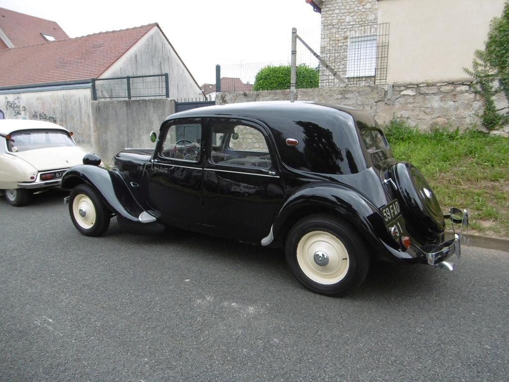 [AUTOPUCE]Boutigny/Essonne le 17 juin 2018 P1000415