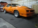 runner pas cher 1987 Dodge Other Berline Kgrhqf16