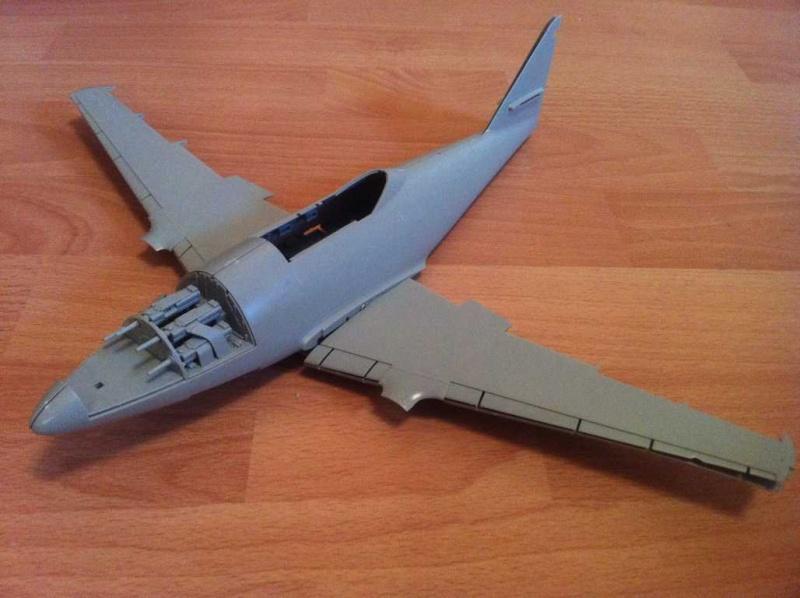 Messerschmitt Me 262 A-1a Trumpeter 1:32  K1024_19