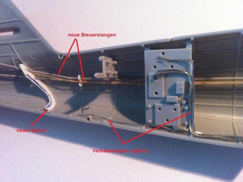 Messerschmitt Me 262 A-1a Trumpeter 1:32  - Seite 2 K1024_24