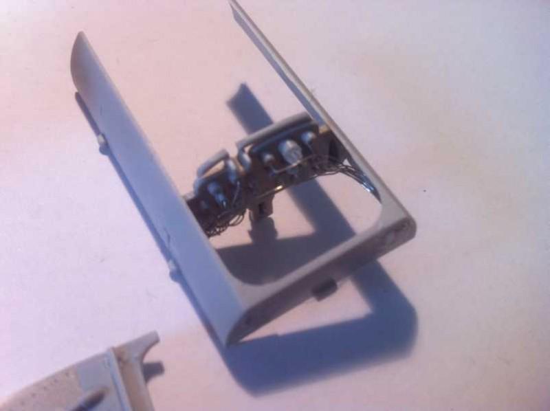 Messerschmitt Me 262 A-1a Trumpeter 1:32  K800_i21