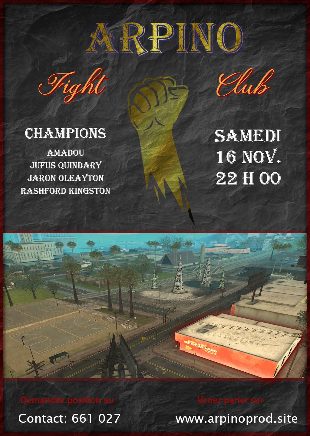 (EVENT IC) [ArpinoFC] Championnat 16/11 Affich14