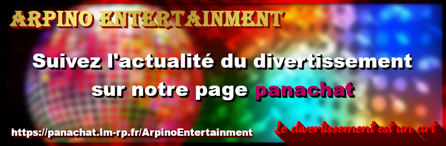 [Flyers] Arpino Entertainment Flagpa10
