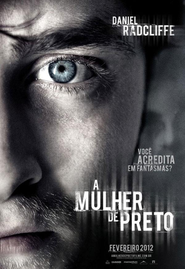 A MULHER DE PRETO 43006610