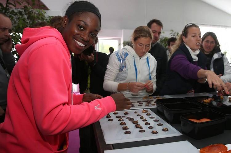 WTA BRUXELLES 2013 : infos, photos et vidéos - Page 3 18123210
