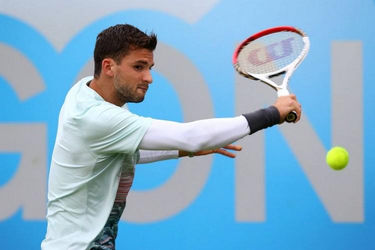 ATP QUEEN'S LONDRES 2013 : infos, photos et vidéos - Page 2 Maria11