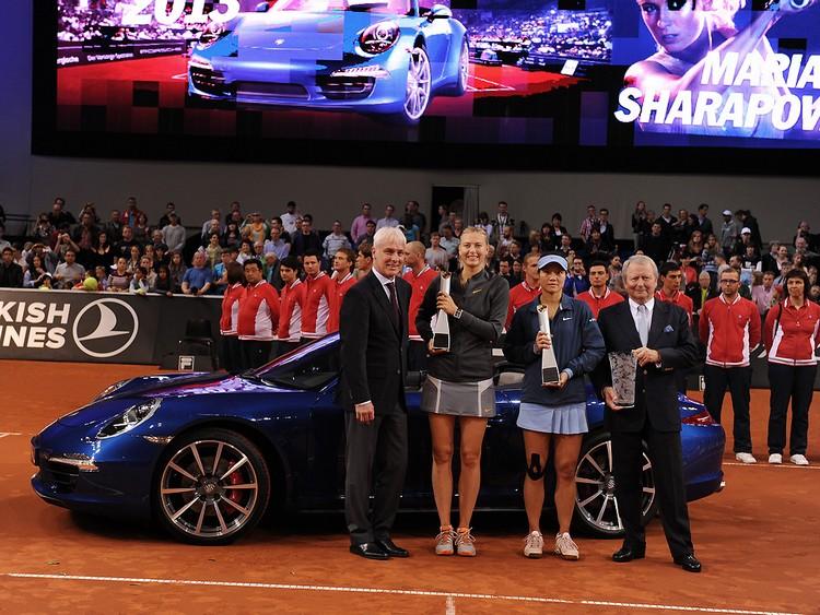 WTA STUTTGART 2013 : infos, photos et vidéos - Page 5 Maria210