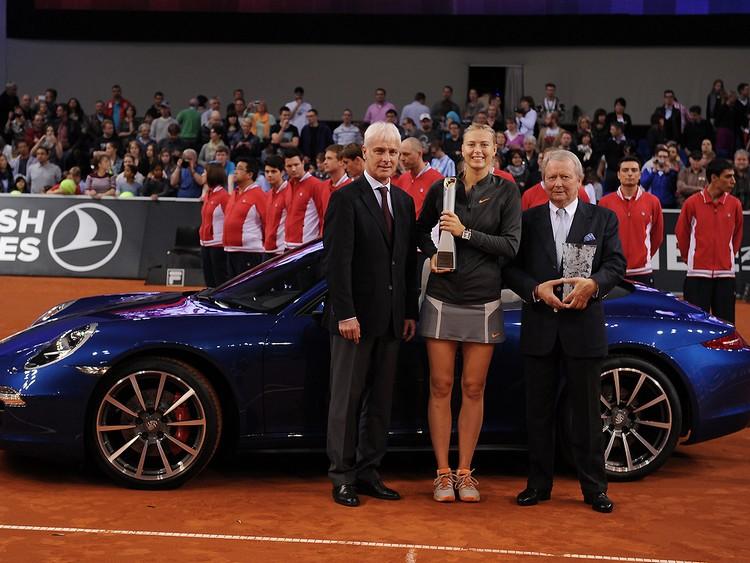 WTA STUTTGART 2013 : infos, photos et vidéos - Page 5 Maria310