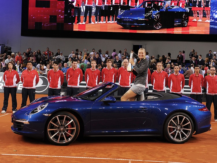 WTA STUTTGART 2013 : infos, photos et vidéos - Page 5 Maria410