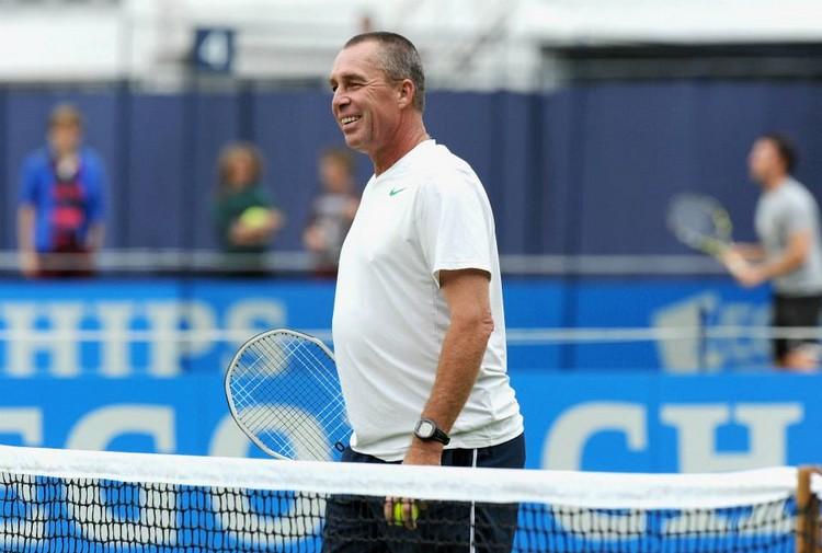 ATP QUEEN'S LONDRES 2013 : infos, photos et vidéos - Page 2 Murray11