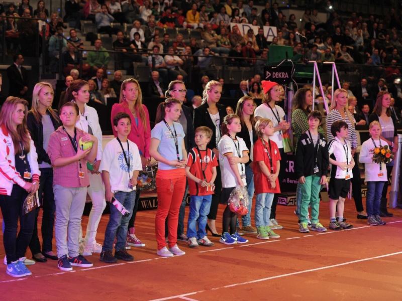 WTA STUTTGART 2013 : infos, photos et vidéos - Page 2 Photo110