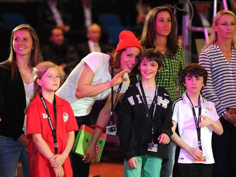 WTA STUTTGART 2013 : infos, photos et vidéos - Page 2 Photo210
