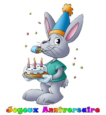 Joyeux anniversaire Cafougnette ! Annila10