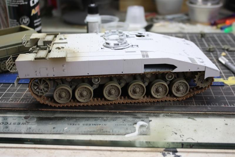 Merkava ARV Img_9414