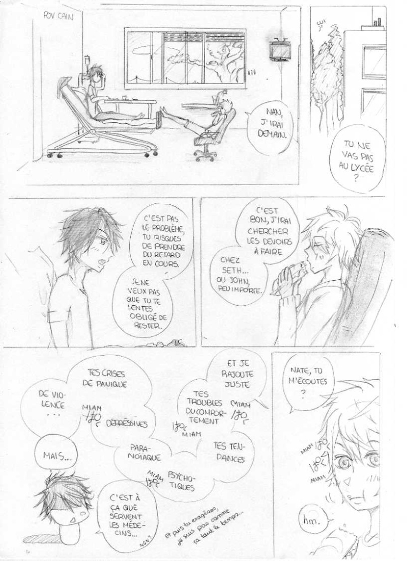 The Horny's Garden - Page 2 Planch29