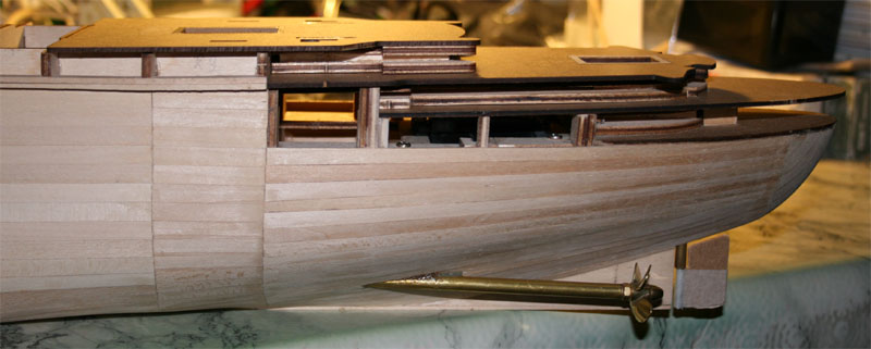 Cantiere Andrea Doria - 1° parte - Pagina 5 Img_0714