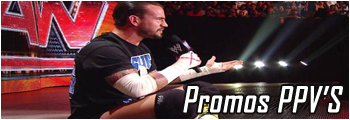Promos PPV´S