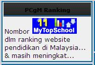 Ranking Portal Cikgu M Rankin17