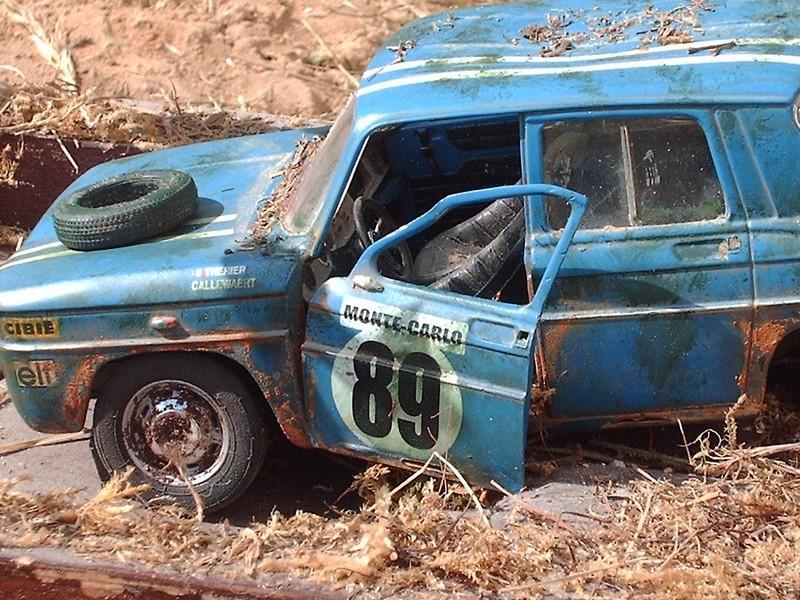 renault 8 gordini 1/18 solido Hpim2115