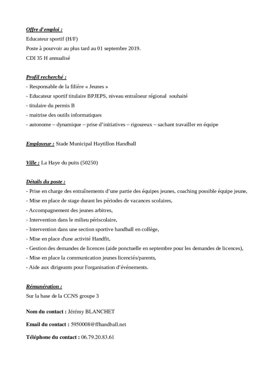 SM LA HAYE DU PUITS - Page 4 Offre_10