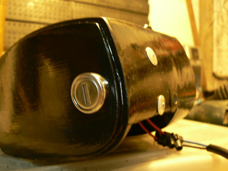 clé de contact et antivol  P1100312