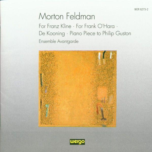 Le cas Morton Feldman... - Page 3 6beb6610