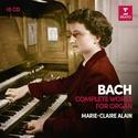 Marie-Claire ALAIN (1926-2013) 01902911