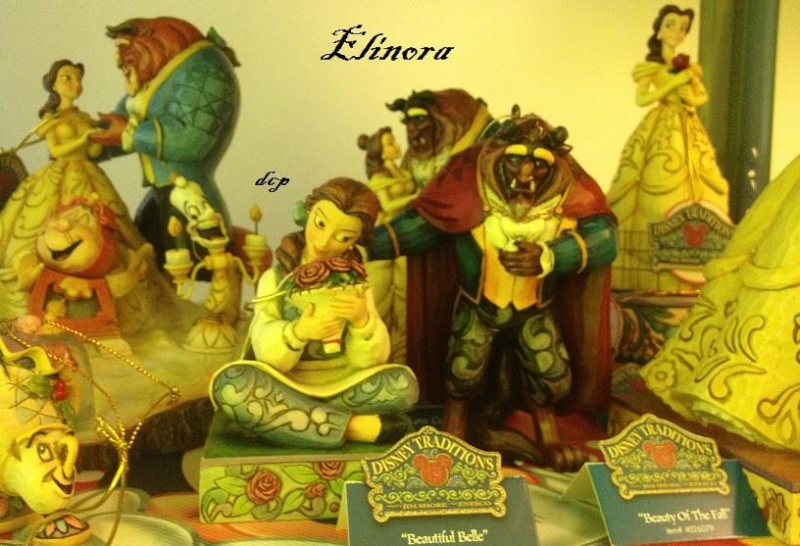 Disney Traditions by Jim Shore - Enesco (depuis 2006) - Page 36 Photo129