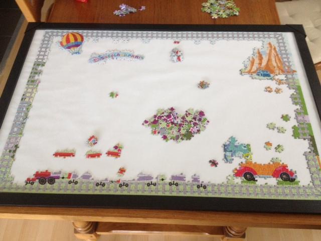 Les puzzles Disney - Page 4 Photo210